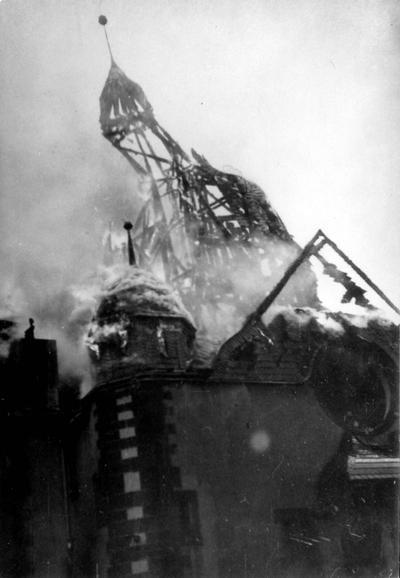 Herdenken Kristallnacht
